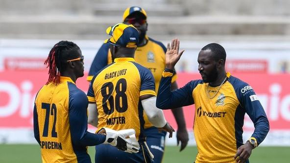 Chance to end group stages on a high, as Zouks take on Jamaica Tallawahs