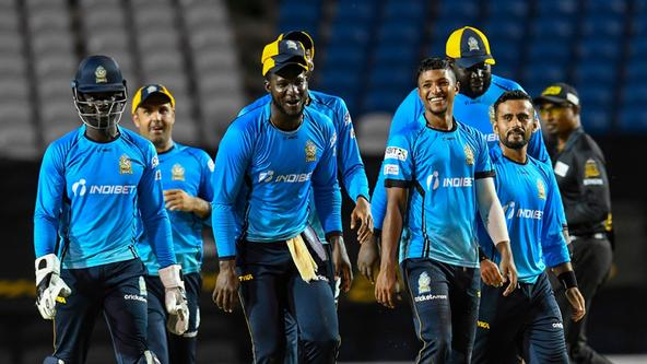 St.Lucia Zouks one win away from elusive CPL title