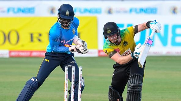 Zouks come out on top in low scoring thriller against Tallawahs