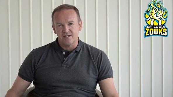 SLZ Head Coach Andy Flower on 2021 player retentions