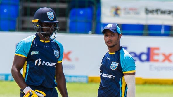 Throne within sight, Saint Lucia Kings march on towards CPL final