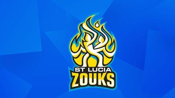 Faf Du Plessis all set to Captain the St. Lucia Zouks