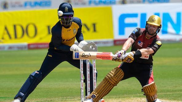 Zouks end up second best in high scoring thriller against TKR