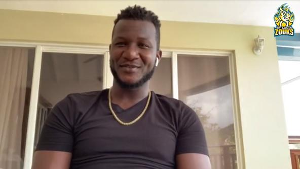 Skipper Darren Sammy reveals all retained players!