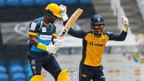 Battle of the spin wizards as Zouks and Tridents reunite rivalries