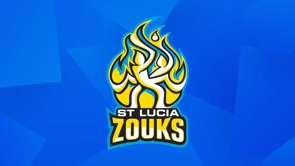 St.Lucia Zouks announce squad for CPL 2021